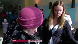 Выборы в Томске: видеокамеры, металлоискатели, электронные урны