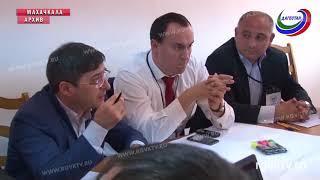 В Дагестане стартовал новый конкурс управленческих кадров