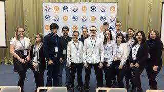 Кто всегда готов помочь: в Нижневартовске открылся слёт волонтёров Югры