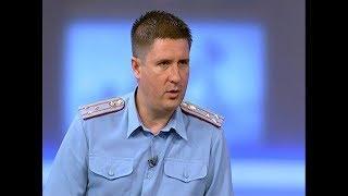 Представитель Госпожнадзора Андрей Зимонин: особый противопожарный режим действует в 19 районах края