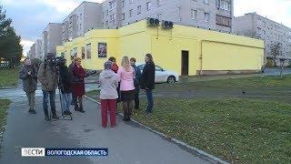 Новая спортивная площадка может появиться в селе Молочное