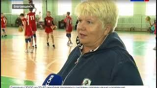 Победителями юношеского чемпионата Приамурья по волейболу стали шимановцы