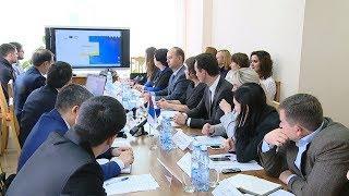 Волгоградская область развивает сотрудничество с регионами Узбекистана