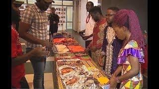 День Африки отметили студенты в Ставрополе
