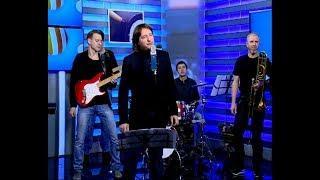 Музыкант Александр Чумаков: мы играем каверы, но планируем написать собственную песню