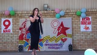 Поём о Великой Победе: Ольга Морозова