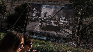 """Земану не до """"Пражской весны"""""""