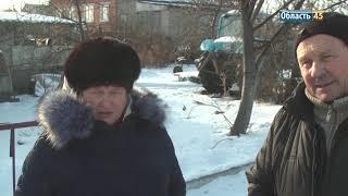 Сотрудник сельсовета в Курганской области раздавала землю без документов