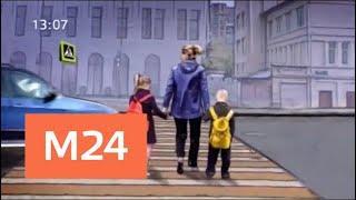 Агрессивный водитель на BMW получил полгода исправительных работ - Москва 24