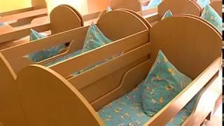 95 процентов дошкольников региона посещают детские сады