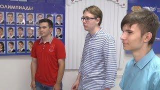 В этом году в Мордовии на 100 баллов сдали ЕГЭ восемь выпускников
