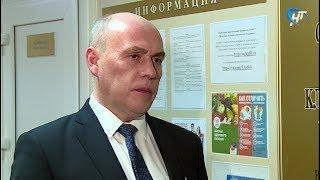 Главный врач детской областной клиники Сергей Якунин прокомментировал ситуацию с травлей врачей