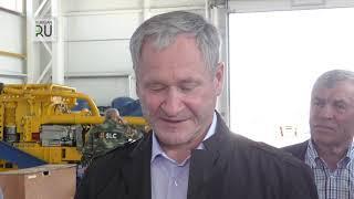 Алексей Кокорин: «В Кургане скоро появится еще один завод–миллиардник»