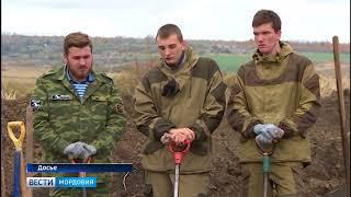 Телепроект «Мордовская голгофа» получил поддержку мордовской митрополии