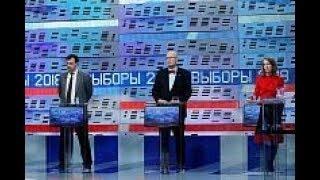 «Какой ужас! Кто это делал?!» Предвыборные ролики оценивают эксперты в Москве и Нью-Йорке