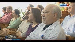 В Йошкар-Оле обсудили актуальные вопросы МРТ-диагностики - Вести Марий Эл