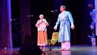 """Театр """"Улыбка"""" - выступление на фестивале """"Новая волна"""""""