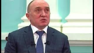 Политологи: губернатор Дубровский может стать фигурантом офшорного скандала