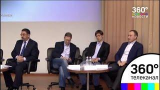 В Черноголовке прошло заседание Экспертного совета по научно-технологическому развитию