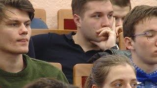 Формирование комфортной городской среды со студентами КубГАУ обсудили депутаты гордумы Краснодара