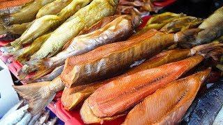 Югорским предпринимателям запретили продавать рыбу ценных пород