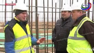 Более 200 млн рублей выделят Дагестану на реализацию инвест-проектов