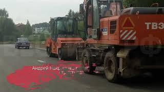 Андрей Накрошаев возглавил областной департамент дорожного хозяйства и транспорта