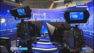 "Акция ГТРК ""Карелия"" - ""Наш год"""