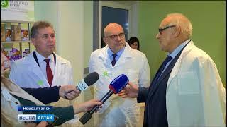 Что Новоалтайску и Заринску даст статус территорий опережающего развития?