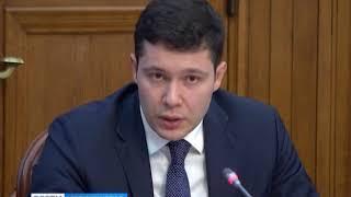 Антон Алиханов взял под личный контроль ситуацию с отоплением в Балтийске