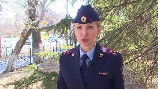 Полиция выясняет обстоятельства ДТП, произошедшее в Зейском районе