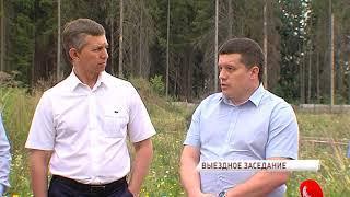 Поселок Михайловский получит детский сад, который ждет три года: депутаты взяли вопрос на контроль