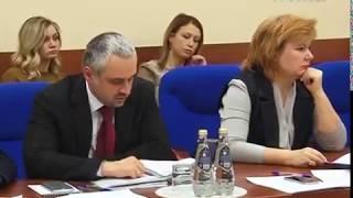 Елена Лапушкина провела в Самаре приём граждан