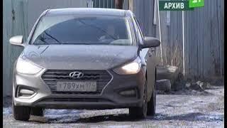 Челябинские дороги назвали одними из худших в России