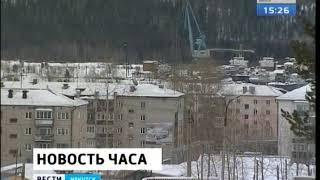 Без тепла осталась школа в посёлке Казарки Усть Кутского района
