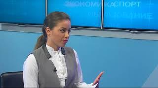 "Программа ""В тему"" от 19.02.18: Дмитрий Турбин"