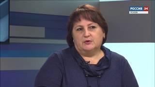 Вести-24.Интервью Ольга Николаева 24.09.2018