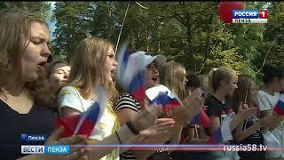 Пензенский губернатор проверил, как организован досуг в детских лагерях