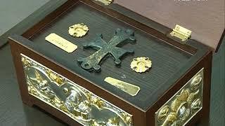 Православные верующие Самары могут поклониться уникальной святыне из Италии