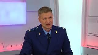 В центре внимания: Роман Залесов