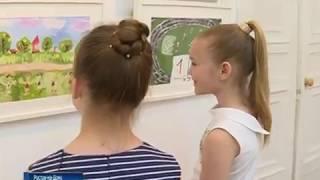 Криштиану Роналду в молодости, гладиатор с мячом: каким дети видят ЧМ-2018