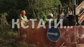 В деревне Кузнечиха наконец появится водопровод