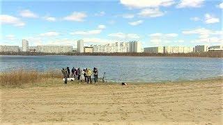 В Нижневартовске появятся шесть новых зон для пикника