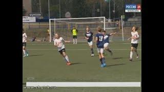 В Шумерле завершился Открытый Республиканский турнир по футболу