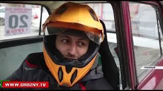 На автодроме «Крепость Грозная» состоялось открытие нового сезона
