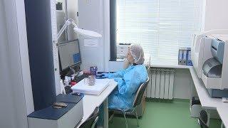 Волгоградский диагностический центр помогает выявлять сложные заболевания на ранних этапах