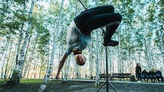 Нужно ли поддерживать молодежь Югры, которая тренируется на спортплощадках во дворах?