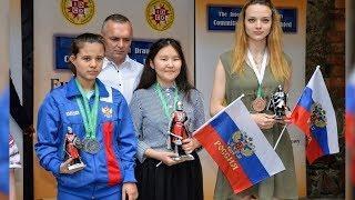 Воспитанники спортивной школы им. Е. Швецова заняли призовые места на международных соревнованиях