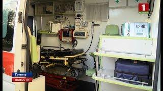Белорусы, пострадавшие в ДТП в Украине, продолжат лечение на родине