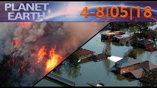 Что произошло и случилось сегодня на земле?  What happened today on earth? Посмотрим?